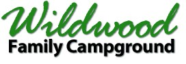 Wildwood Family Campground Logo