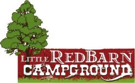 Little Red Barn Campground Logo