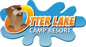 Otter Lake Camp-Resort Logo