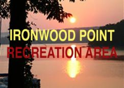 Ironwood Point Recreation Area Logo