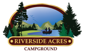 Riverside Acres Campground Logo