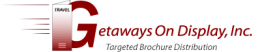Getaways on Display Inc. Logo