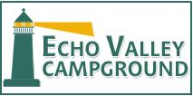 Echo Valley Campground Logo
