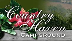 Country Haven Lancaster KOA Logo