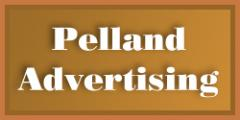Pelland Advertising Logo