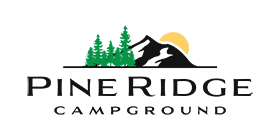 Pine Ridge Campground Logo