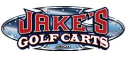 Jake's Golf Carts LLC Logo