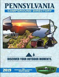 Pennsylvania Campground Owners Association 2019 Campground Directory
