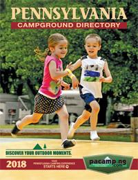 Pennsylvania Campground Owners Association 2018 Campground Directory