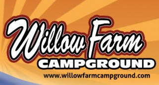 Willow Farm Campground Logo