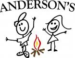 Anderson's Brochure Distributors Logo