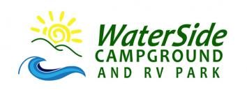 WaterSide Campground and RV Park Logo