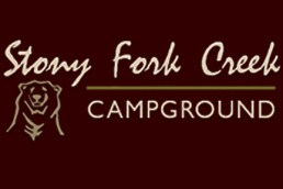 Stony Fork Creek Campground Logo