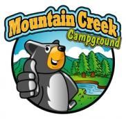 Mountain Creek Campground Logo