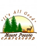 Mount Pocono Campground, Inc. Logo