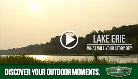Watch our lake erie campgrounds video